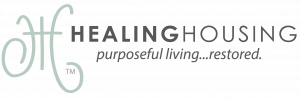 Healing Housing Logo