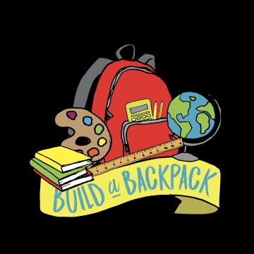 Build a Backpack Logo