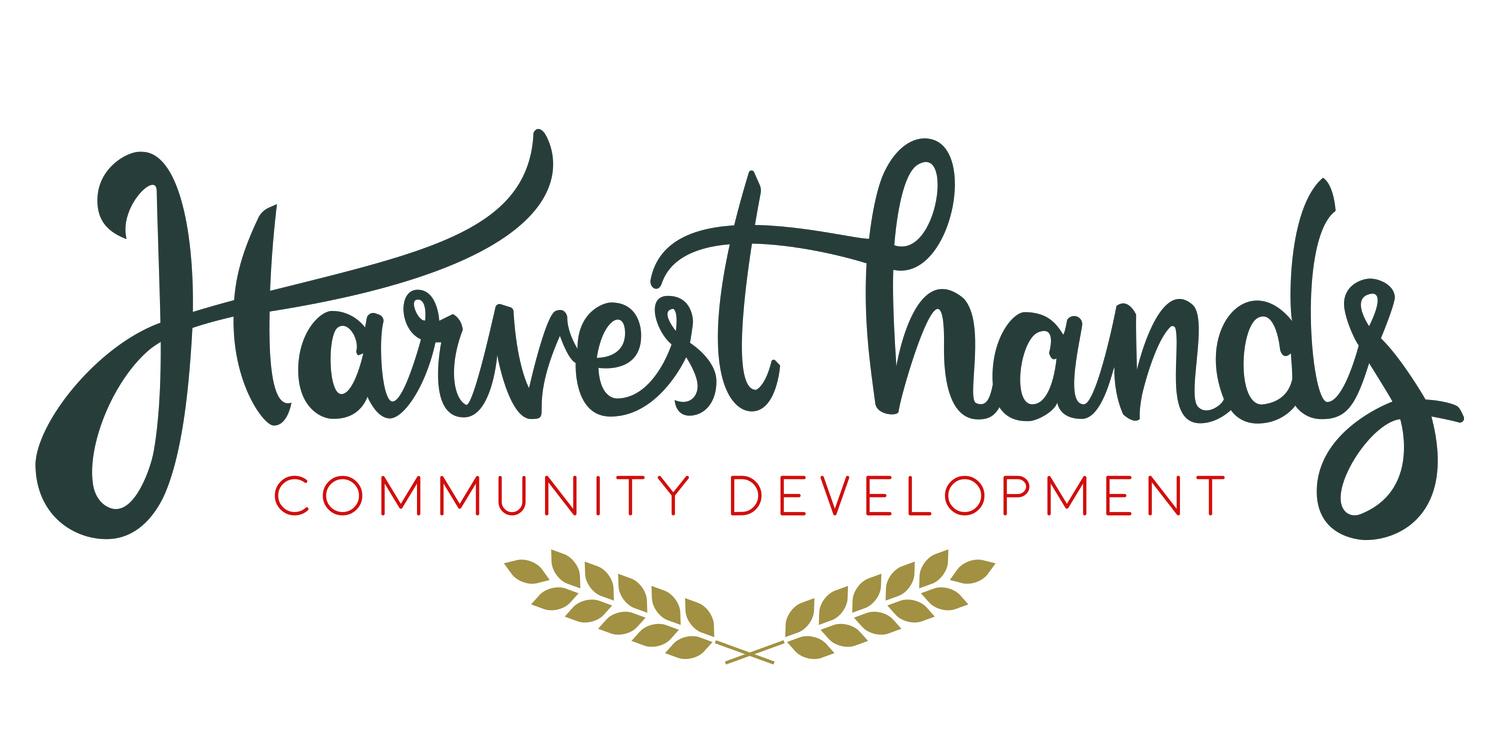 harvest hands logo