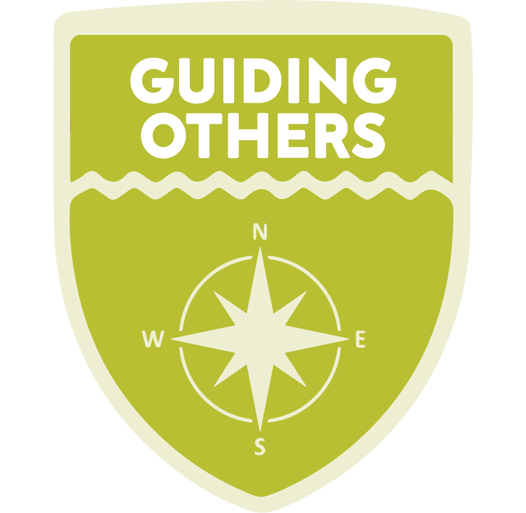 Guiding Others