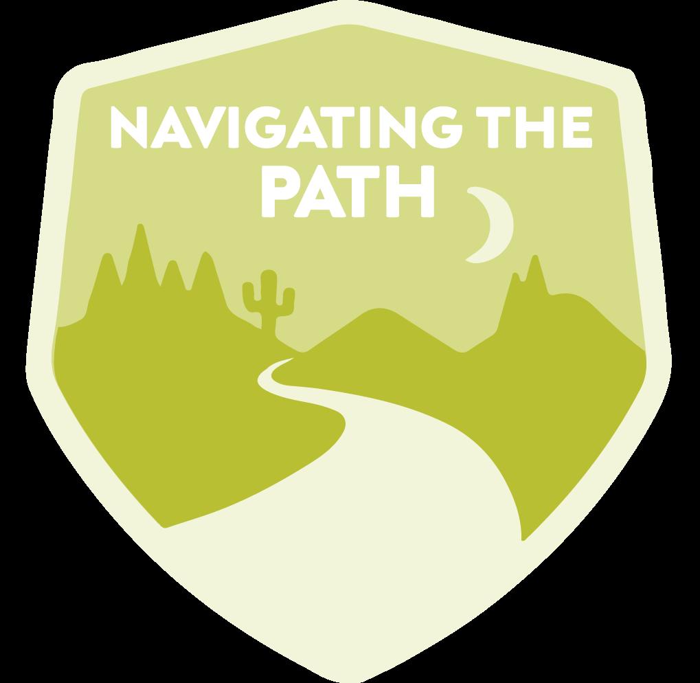 Navigating the Path